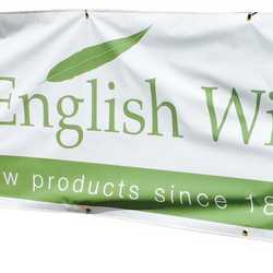 Eyelet Banners