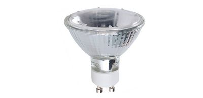 GU10 75W Halogen Energy Saving Flood Bulb