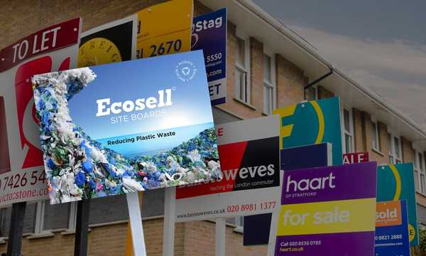 ECOSELL  For-Sale Boards